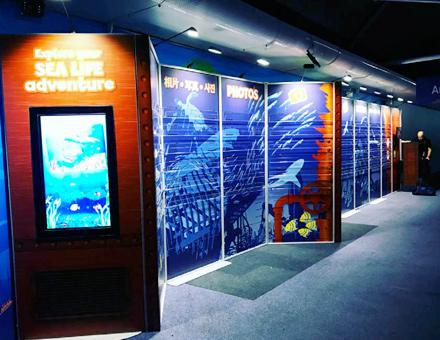 sydney-aquarium-event